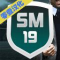 足球经理19汉化版