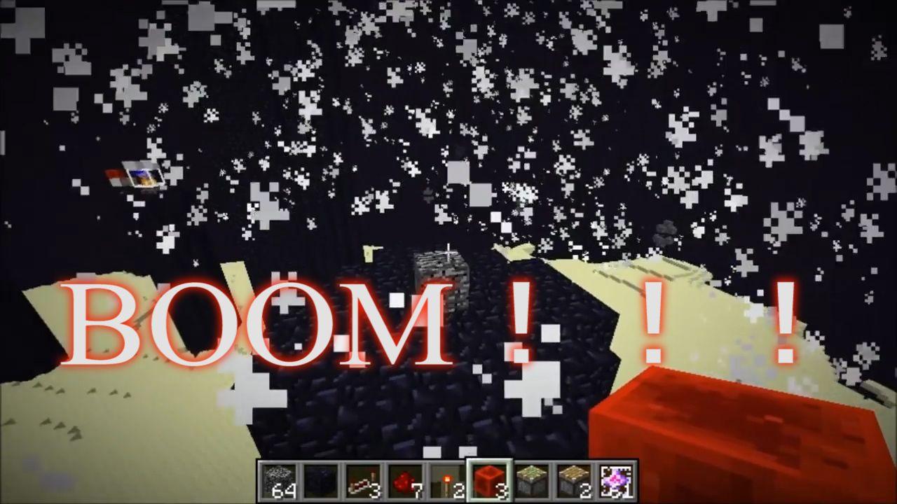 我的世界:末影龙怎么都打不死!其实和末影水晶有关系[图]图片1