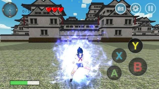高中校园模拟战争手机游戏安卓版图6: