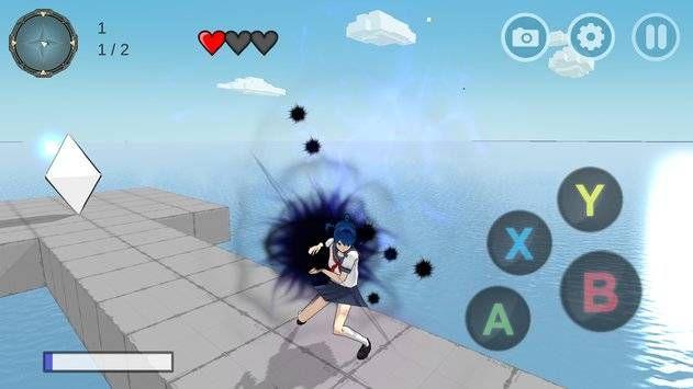 高中校园模拟战争手机游戏安卓版图片3
