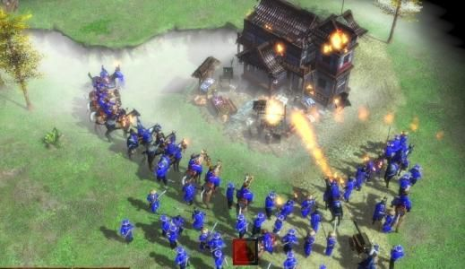 帝国时代2决定版中文汉化破解版(Age of Empires Definitive Edition)图片2