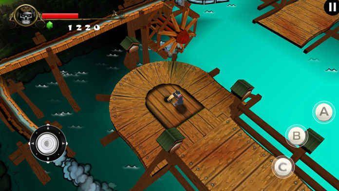 浪人武士手机游戏安卓版图片5