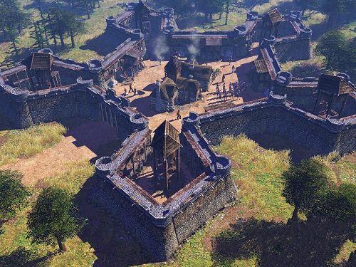 帝国时代2决定版中文汉化破解版(Age of Empires Definitive Edition)图片4