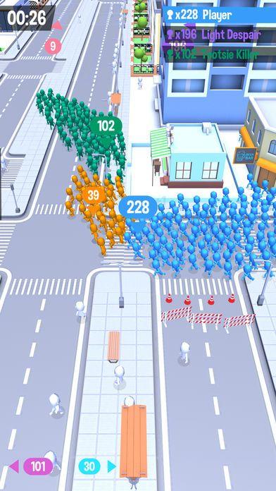 Crowd City游戏安卓版(拥挤城市)图片5