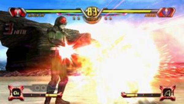 骑士超巅峰英雄隐藏骑士中文破解版下载图片3