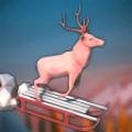 动物冒险游戏