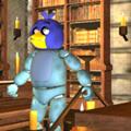 黑暗图书馆游戏