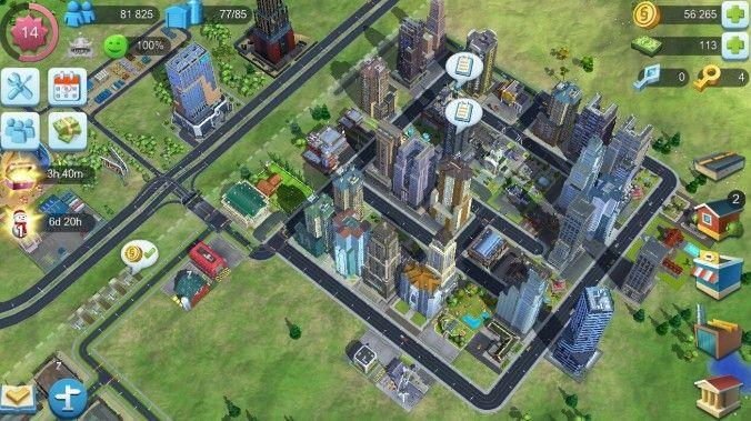 """模拟城市我是市长评测:让你过一回""""市长""""瘾[多图]图片1"""