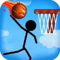 火柴人街头篮球安卓版