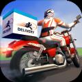 快递摩托车游戏安卓手机版 v1.7