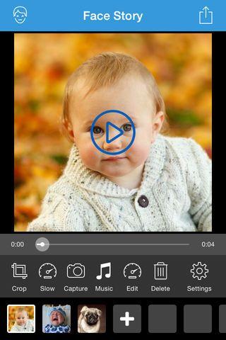 奇幻变脸秀安卓中文版app手机地址下载(face story)图片2