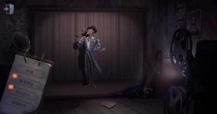 第五人格杰克演绎之星时装上架:杰克斯文加利时装彩蛋公布[多图]图片1