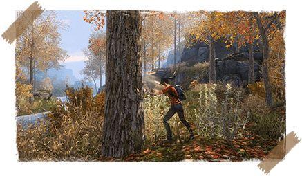 明日之后伐木工怎么样 伐木工职业介绍[多图]图片2