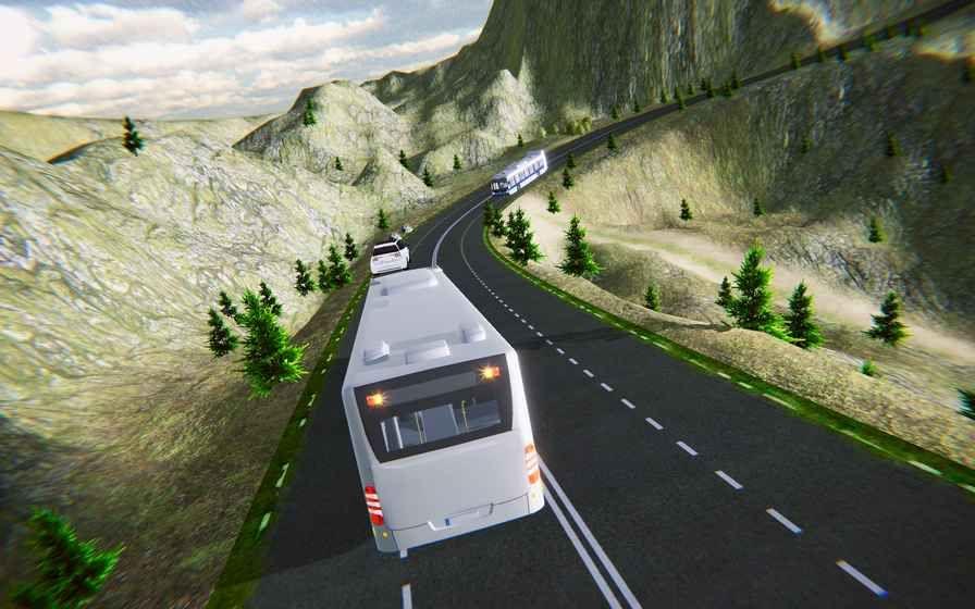 欧洲越野巴士驾驶关卡全解锁内购修改版下载地址图1: