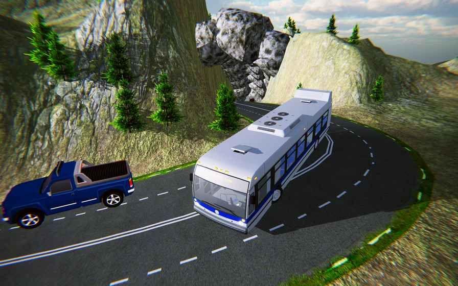 欧洲越野巴士驾驶关卡全解锁内购修改版下载地址图片1