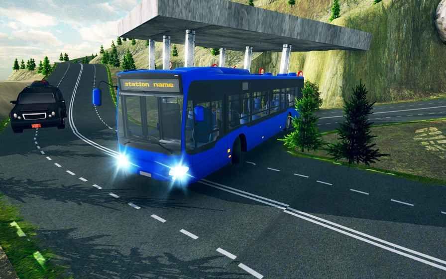 欧洲越野巴士驾驶关卡全解锁内购修改版下载地址图2: