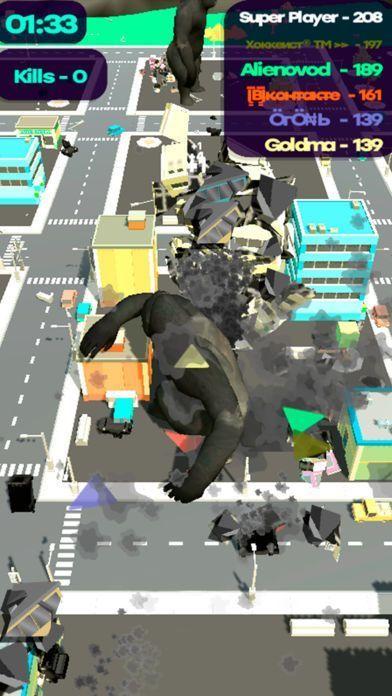 Monster.io无敌汉化修改版下载图片1