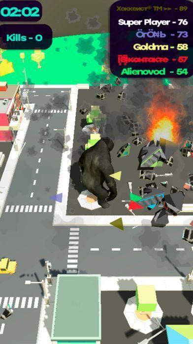 Monster.io无敌汉化修改版下载图2: