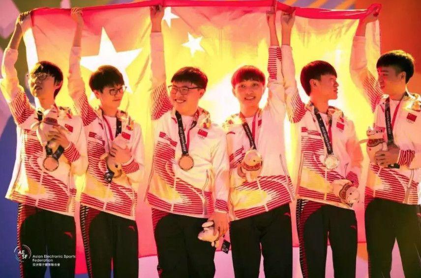 中国电竞的2018,冠军年的困境与未来[多图]