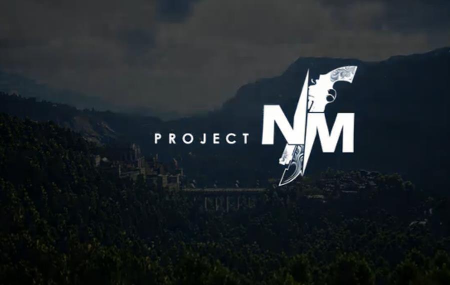Project NM游戏官方网站下载正式版图片1
