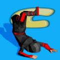 Clumsy Jumper游戏