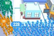 拥挤城市:玩了拥挤城市后,告诉了我们一个道理[多图]