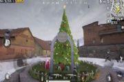 刺激战场巨大圣诞树在哪 全部巨大圣诞树位置一览[多图]