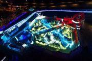 王者荣耀:冰雪节活动开启,新版本地图上线[多图]