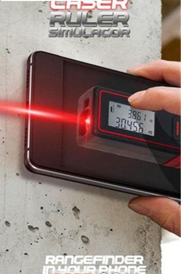 激光标尺模拟器手机游戏免费版下载图片2