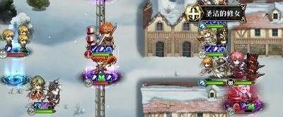 梦幻模拟战手游单石头魔女怎么打?单石头魔女攻略大全[视频][多图]图片5