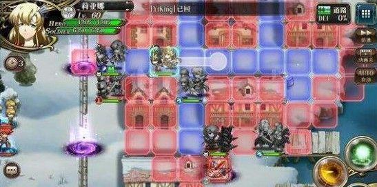 梦幻模拟战手游单石头魔女怎么打?单石头魔女攻略大全[视频][多图]图片3