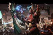 《战锤:Chaos & Conquest》即将登陆手机平台[多图]