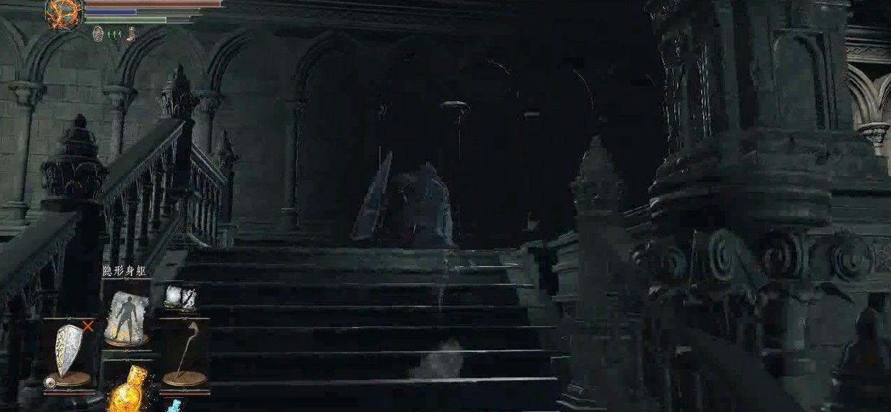 黑暗之魂3法师开局19:楔形石块与圆盘获取,洋葱骑士任务流程[视频][多图]图片2