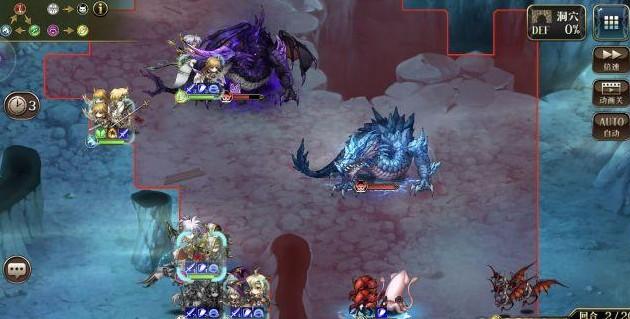 梦幻模拟战手游天与地的领域阵容怎么搭配?天与地的领域阵容推荐[多图]