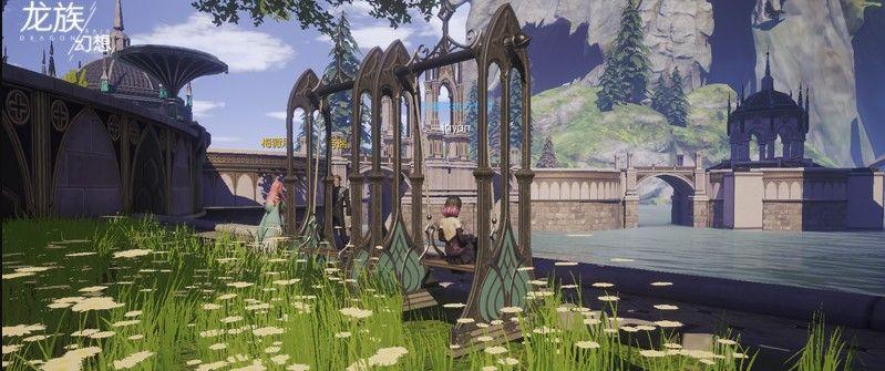 《龙族幻想》评测:屠龙新星正在冉冉升起[多图]图片1