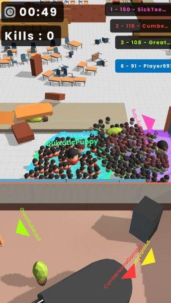 popular wars评测:抢人头的吞噬游戏[多图]图片2