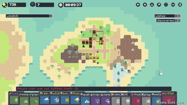 simmiland完整游戏攻略手机版下载图2: