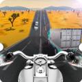 公路摩托车手正式版
