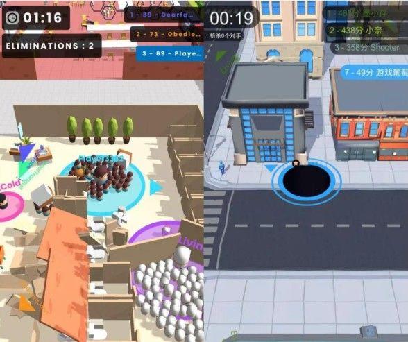 爆款专业户:连续三款游戏登美国免费榜第一[多图]图片7