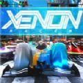 氙气赛车Xenon Racer手机游戏安卓中文版 v1.0