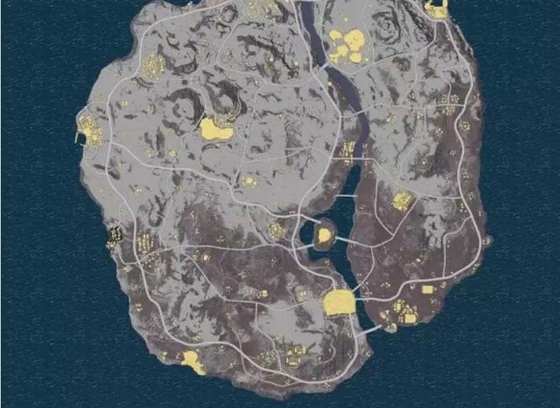 刺激战场:s5新赛季确定 新地图新枪械皮肤即将上线[多图]图片3