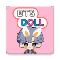BTS Doll中文版