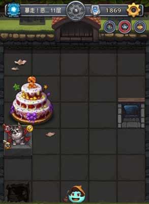 不思议迷宫趣味迷宫攻略 2周年趣味迷宫攻略[多图]图片3