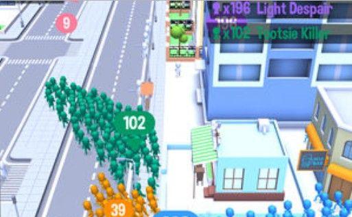 拥挤城市高分攻略:怎么快速得高分?[多图]图片1
