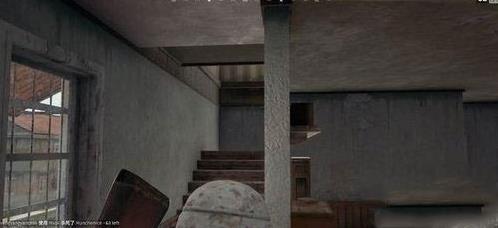 绝地求生刺激战场建筑物打法详解 游戏中房子该怎么进攻?[多图]