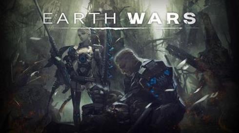 横版卷轴动作游戏地球战争即将登陆移动端 Android、iOS版本已上线[多图]