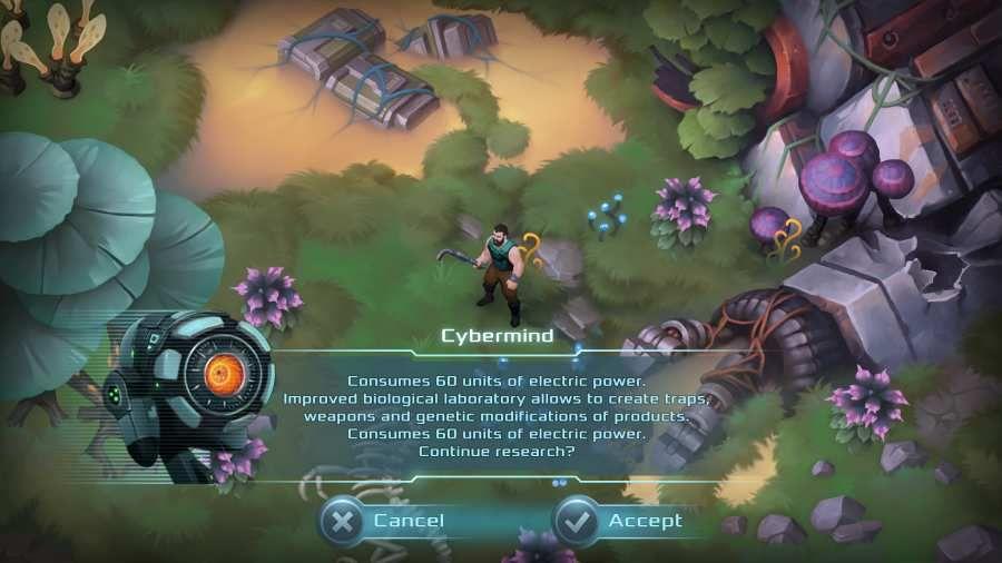 流浪者生存法则游戏安卓版图3: