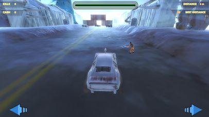 末日赛车安卓游戏手机版图1: