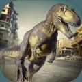 最后的恐龙城市驱逐舰汉化版