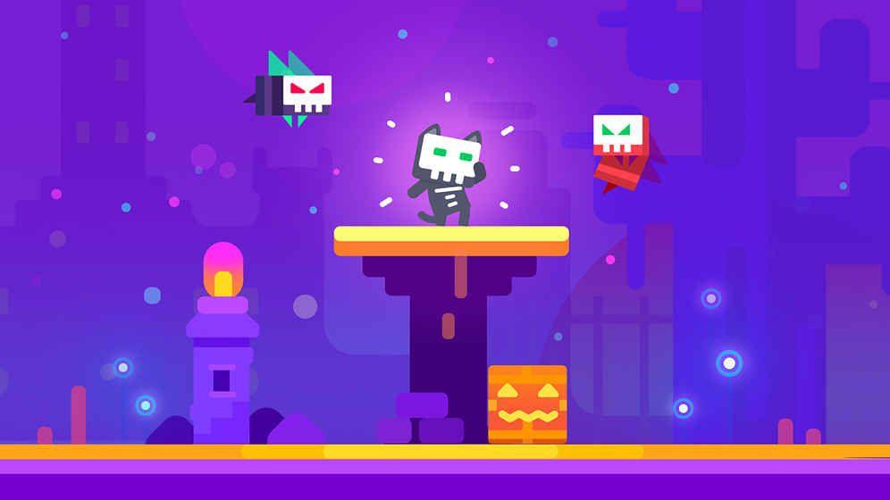 超级幻影猫2官方最新版游戏下载图1: